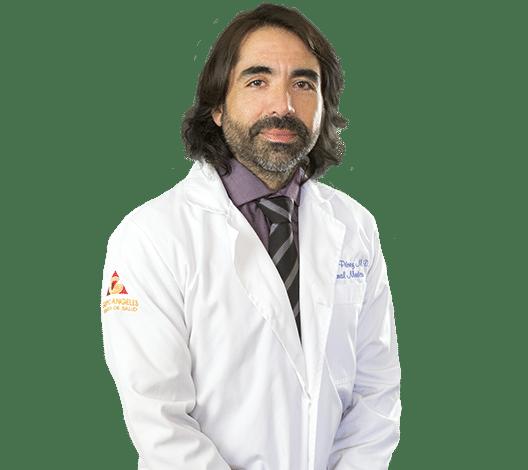 Director of Functional Medicine