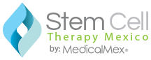 Stem Cell Mexico Logo
