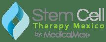 Stem Cell Mexico Logo